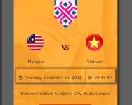 Beli Tiket Final Piala AFF Suzuki 2018 online
