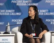 China beri amaran untuk lepaskan CFO Huawei