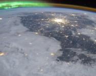 Medan magnetik Kutub Utara berubah 30 batu setahun, apakah maksudnya?