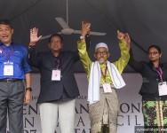 Hatrik untuk BN, Tok Mat kekal menang di PRK DUN Rantau