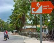 Sulawesi dilanda gempa 6.8 skala ritcher, Kerajaan Indonesia arahkan penduduk berpindah