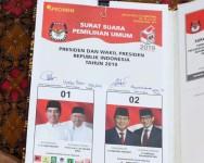 Pemilihan umum Indonesia, adakah Jokowi atau Prabowo akan memerintah?
