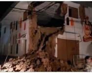 Gempa bumi 8.0 magnitud di Peru membimbangkan, kedalaman 110 kilometer
