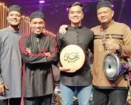 Lagu nasyid Sesungguhnya 2019 Alif Satar dan Raihan, ini komen ikhlas Tuan KHM