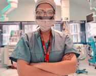 Biodata Dr. Nur Amalina Che Bakri