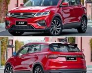Proton X50 Sah Masuk Malaysia, Bakal Diperkenalkan Pada Tahun Hadapan