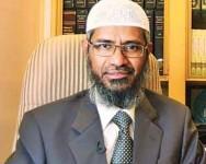 Biodata Dr. Zakir Abdul Karim Naik