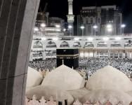 Pengalaman menunaikan umrah pada 10 malam terakhir Ramadan dan berhari raya di tanah suci