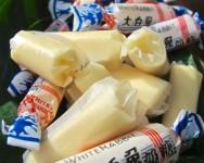 Gula-gula White Rabbit Creamy Candy ada kandungan gelatin babi