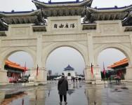 Jemaah Sahabat Rasulullah SAW Keluar Dakwah ke China