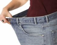 Dah hujung tahun ni, azam nak kurus dah tercapai?