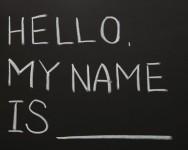 Nama Dan Gelaran Boleh Mempengaruhi Sikap Kita