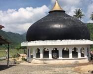 Kesan tsunami Aceh pasti mengusik jiwa manusia tentang kebesaran ALLAH