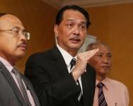 Dua kes kematian pertama Covid-19 Warganegara Malaysia