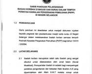 Garis panduan ringkas pelaksanaan ibadah korban dalam tempoh PKPP