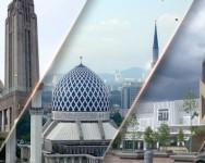 Semua Masjid Dan Surau Di Selangor Dibuka Mulai Jumaat Ini
