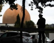 Pembunuh Tragedi Christchurch Dihukum Penjara Seumur Hidup