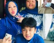 Bekas suami Datuk Seri Vida failkan tuntutan hadhanah