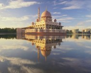 PKPB: SOP solat fardu di seluruh negeri di Malaysia