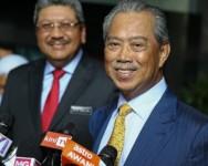 Vaksin covid-19 untuk 30 peratus rakyat Malaysia tahun 2021