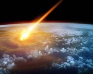 Meteor, Dukhan dan Runtuhnya Sistem Kapitalis Dunia