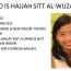 Makcik Hajjah Sitt AlWuzara terdedah oleh GaySec #OpsRamadhan