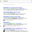 Front Page Google Search Engine Result Page