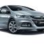 Honda Insight edisi baru lebih hebat