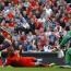 Arsenal vs Southampton EPL 2012/13 Week #4