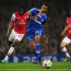 Arsenal vs QPR EPL 2012/13 Week #9