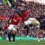Manchester United vs Arsenal siapa yang kena