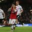 Arsenal vs Tottenham EPL 2012/13 Week #12