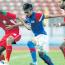 Malaysia vs Singapore AFF Suzuki Cup 2012