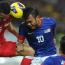 Malaysia vs Thailand AFF Suzuki Cup 2012