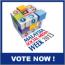 Social Media Awards 2013 pengundian bermula