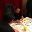 Ustaz Azhar Idrus di Singapore bersama Denaihati