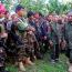 Terkini Pertempuran Kesultanan Sulu di Lahad Datu dan Semporna