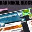 Blog Jejaka Paling Nakal