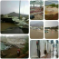 Arafah di landa ribut dan banjir
