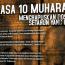 Hari ke sepuluh Muharram yang penuh keberkatan