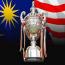 Keputusan final Piala Malaysia JDT vs Pahang