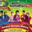 Beramal Bersama Bintang di Kem Ramadhan Yeo's 2015