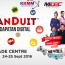 Karnival #YouCanDuit di Sabah Trade Centre