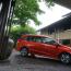 Misteri perempuan berkereta MPV Honda merah