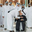 Qatar musuh Arab Saudi tanda akhir zaman
