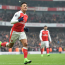 Arsenal musim 2016/2017 kurang menyerlah