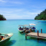Top 10 lokasi percutian paling viral di Facebook Denaihati