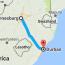 Denaihati kembara ke Durban Afrika Selatan