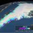 Ais di Greenland mula cair luar biasa