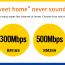RM199 untuk internet berkelajuan 1Gbps dari City Broadband